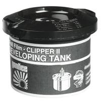Image of Yankee Clipper II Plastic Daylight Film Developing Tank for Film Sizes 110, 35mm,120 and 220