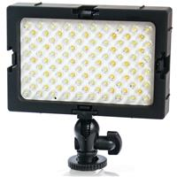 Image of DLC 110 LED Video and DSLR Light with Variable Light Output & Variable Color Temperature