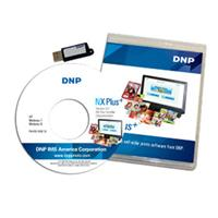 DNP NX Plus+ v3.0 Software with Dongle