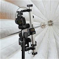 Image of Doiron Design LS210N-SR1 Off Camera Lighting System for Nikon Speedlights and RadioPopper