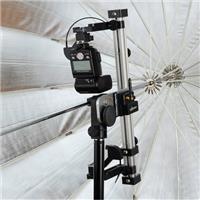 Image of Doiron Design LS220N-SR1 Off Camera Lighting System for Nikon SB-800 Speedlights and RadioPopper