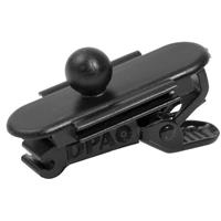 Image of DPA Microphones DMM0014 4080 Lavalier Microphone Clip