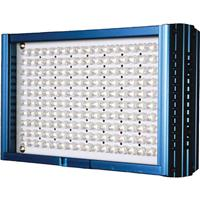 Image of Dracast LED160 Pro Bicolor 3200k-5600k On Camera Light, 80 Daylight & 80 Tungsten LEDs, Aluminum Chassis