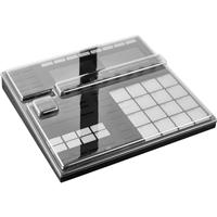 Image of Decksaver Cover for Native Instruments Maschine MK3 Controller, Smoked/Clear