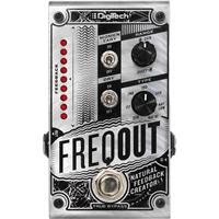 Image of DigiTech FreqOut Natural Feedback Creator Pedal