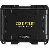 Image of DZOFILM Hard Case with Foam Insert for Pictor Zoom Cinema Lens Bundle