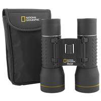 ExploreOne Nat Geo 10x40 Performance Roof Binoculars