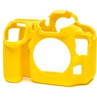 Image of easyCover Case for Nikon D500 Camera, Yellow