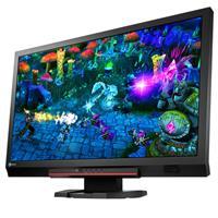 "Image of Eizo Foris Series FS2333-BK 23"" IPS LED Monitor with EasyPix, 1920 x 1080, 250 cd/m2 Brightness, 1000:1 Contrast Ratio, Black"