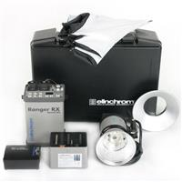 Elinchrom Ranger RX 1100ws Battery Operated Pro Kit, with Freelight A Lamphead, Battery, Varistar Se Product picture - 156