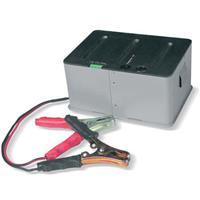 Image of Elinchrom Car Battery Adaptor for the Ranger Battery Power Packs