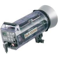 Elinchrom Digital Style 1200 RX Double Fan Cooled Monolite Product image - 350