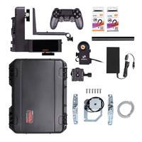Image of eMotimo Spectrum ST4 + Fz Pro Bundle Includes MYT Camera Slider Integration Kit, V-Mount Battery Plate