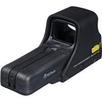 Image of EOTech 552 1x Holographic Weapon Sight with Illuminated 65 MOA Ring/1 MOA Dot Reticle, Variable Eye Relief, Mil-Std 1913 Picatinny Mount, Waterproof/Fogproof