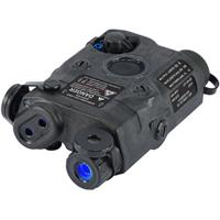 Image of EOTech Civilian Red Laser Aiming System with IR & Visible Aim Lasers, Black