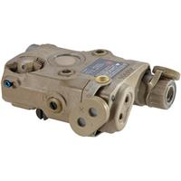 Image of EOTech Civilian Laser Aiming System with IR & Visible Aim Lasers, Tan