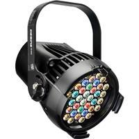 Image of Electronic Theatre Controls ETC Selador D40XT Studio HD Outdoor Wash Luminaire, Black