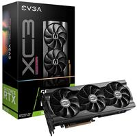 Image of EVGA GeForce RTX 3070 XC3 Ultra 8GB GDDR6 Gaming Graphics Card