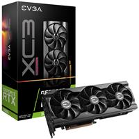 Image of EVGA GeForce RTX 3080 XC3 Ultra Gaming 10GB GDDR6X Graphics Card, iCX3 Cooling, ARGB LED