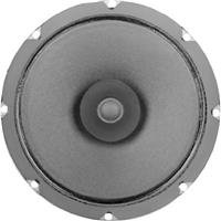 """Image of Electro-Voice 209-4T 8"""" Dual Cone Ceiling Speaker, 80-15000Hz Frequency Response, 10 Watts Power, 8 Ohms Impedance, 4 Watt 25/70/100-Volt Line Transformer, Single"""