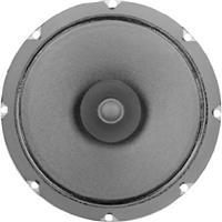 "Image of Electro-Voice 209-4TWB 8"" Dual Cone Ceiling Speaker, 80-15000Hz Frequency Response, 10 Watts Power, 8 Ohms Impedance, 4 Watt 25/70/100-Volt Line Transformer, Single"