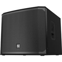 """Image of Electro-Voice EKX-18S 18"""" Passive Subwoofer, 50 to 100Hz Frequency Response at -3dB, 96dB Axial Sensitivity, 8 Ohms Nominal Impedance, Single"""