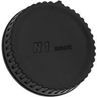 Image of Fotodiox Replacement Rear Lens Cap for Nikon 1-Series Mirrorless Cameras