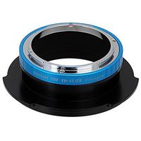 Fotodiox Pro Canon FD Lens to Sony FZ Mount Camera Adapter for Sony PMW-F3, F5, F55 Digital Cinema Camcorders