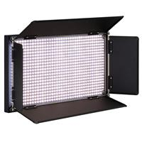 Image of Fotodiox Fotodiox LED-876AS Bicolor Dimmable Color Adjustable Photo/Video Studio LED Light Kit, Includes 2x Sony NP-F750 Batteries, 110-240V Power Supply Cable, Light Stand Mounting Bracket, Removable Diffusion Panel