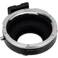Image of Fotodiox Pro Lens Mount Adapter for Pentax 6x7 (P67, PK67) Mount SLR Lens to Arri PL (Positive Lock) Mount Camera bodies