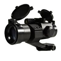 Image of Firefield Close Combat 1x28 Dot Sight With Red Laser, 3 MOA Red Dot