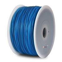 "BuMat 1.75mm/0.07"" Elite PLA Filament for 3D Printers, Fluorescent Blue"