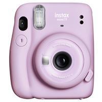 Compare Prices Of  Fujifilm Instax Mini 11 Instant Film Camera, Lilac Purple