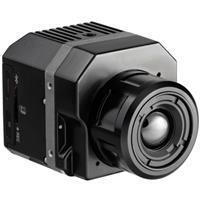 Image of FLIR Vue Pro R 336 Thermal Imaging Camera, 6.8mm Lens, 60Hz, Matte Black, 45 x 34