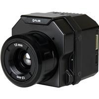 Image of FLIR Vue Pro R 640 Thermal Imaging Camera, 13mm Lens, 7.5Hz, Matte Black, 45 x 37