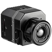 Image of FLIR VUE Pro 640 Thermal Imaging Camera, 13mm Lens, 7.5Hz Exportable Frame Rate, 45 x 37