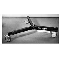 Foba Folding Dolly for Tripods, 110.2 lbs Load Capacity