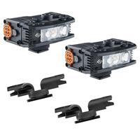Image of FoxFury Rugo R1S Drone Light System for Yuneec Typhoon H and H520 Drones