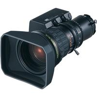 """Fujinon HTs18x4.2BMD-DSD 1/3"""" HD Lens for Video Conferencing, Motor Drive Only, 18x Optical Zoom, F1.4 Maximum Iris"""