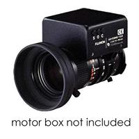 """Fujinon A8x12B Manual Controlled 8x Zoom Video Conferencing Lens for 2/3"""" CCD"""