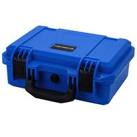 Image of Freewell Waterproof Carry Case for DJI Spark Drone, Blue