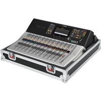 Image of Gator Cases ATA Wood Flight Case for Yamaha TF3 Mixing Console