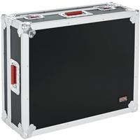 Gator Cases G-TOUR 20X25 ATA Wood Flight Case for Mixers