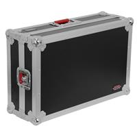 Image of Gator Cases G-TOUR Universal Fit Road Case with Sliding Laptop Platform for Small Sized DJ Controllers