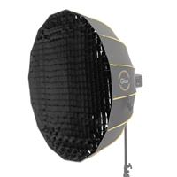 """Image of Glow Eggcrate Grid for 42"""" EZ Lock for Collapsible Beauty Dish"""