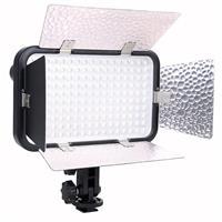 Image of Godox LED170 II DSLR DV Camera Camcorder On-camera LED Video Light
