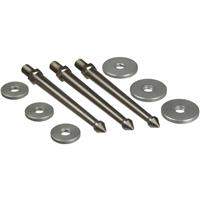 """Image of Gitzo G1220129LB3 4.7"""" XL Spike Foot Set of 3, for Classic Tripods"""