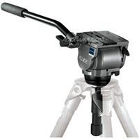 Search Gitzo G1380 Pro Video Fluid Head with Quick Release, 75mm Ball Leveling Base & 6 counter-balance Product photo