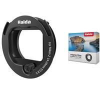 Image of Haida Rear Lens Adapter Ring for Nikon Z 14-24mm f/2.8 S Lens