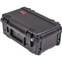Image of Hive Hard Padded Rolling Flight Case with Dividers for 1 Wasp 100-C Series Light